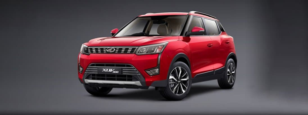 2019 Mahindra XUV300 – Top 5 Things to Know – F 1 Asp